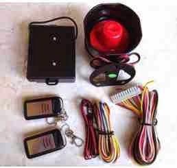 Info Review dan Harga Jual Online: Alarm Mobil