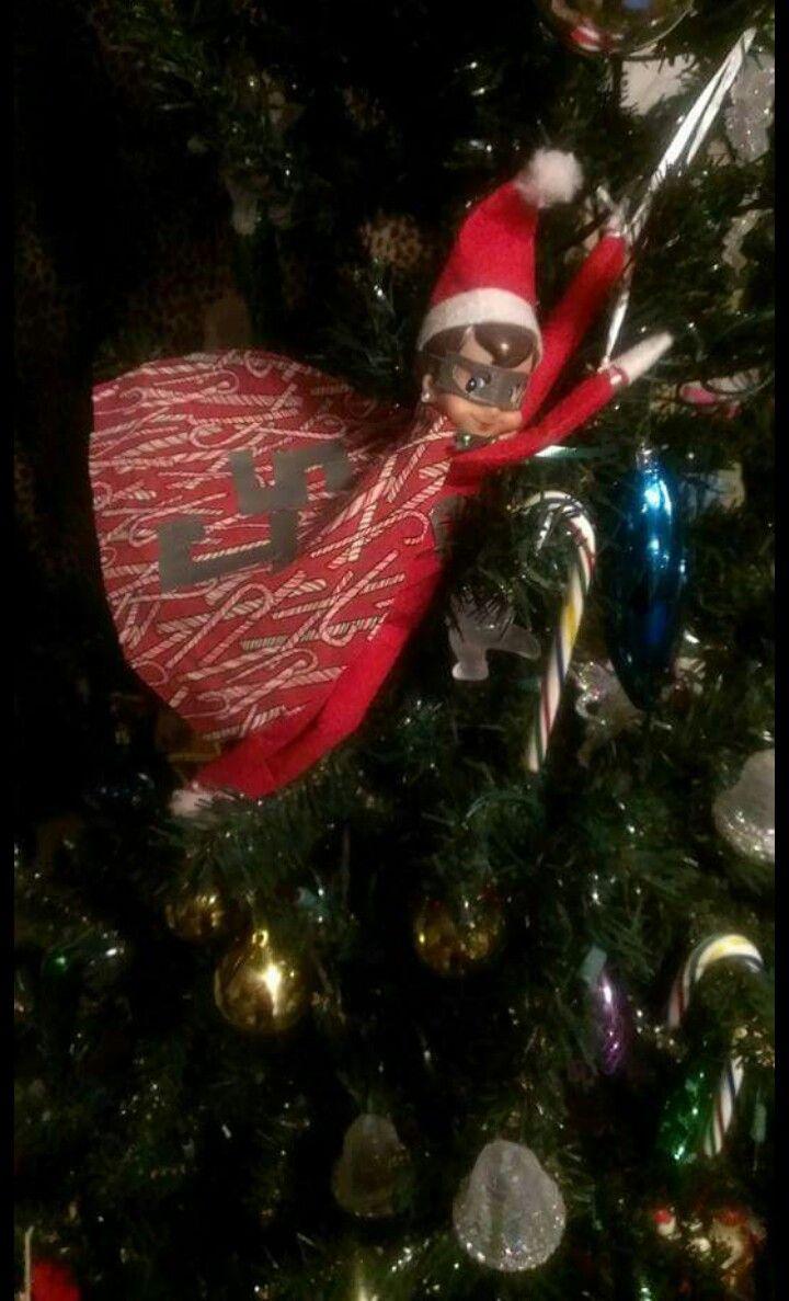 Mejores 50 imágenes de Adventures of Jingles the elf on the shelf en ...