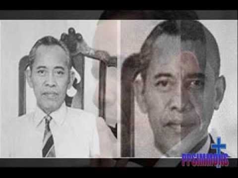 SHOCKER! Loretta Fuddy - The Cult of Subud - Barack Obama and His REAL FATHER? - January 25, 2014 - 6 minutes worth your time!!