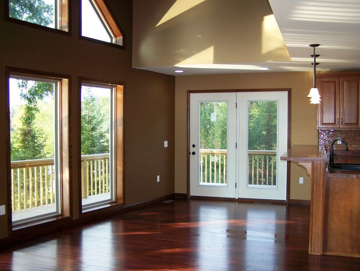 20 best LakefrontWaterfront Home Designs images on Pinterest