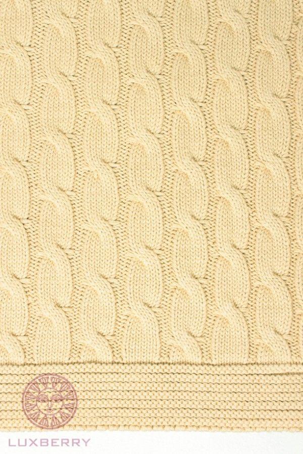 Luxberry Плед Luxberry Imperio 22, 130x170, Хлопок. Купить в интернет магазине Almadom.ru
