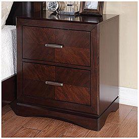 kingston nightstand at big lots - Big Lots Bedroom Furniture
