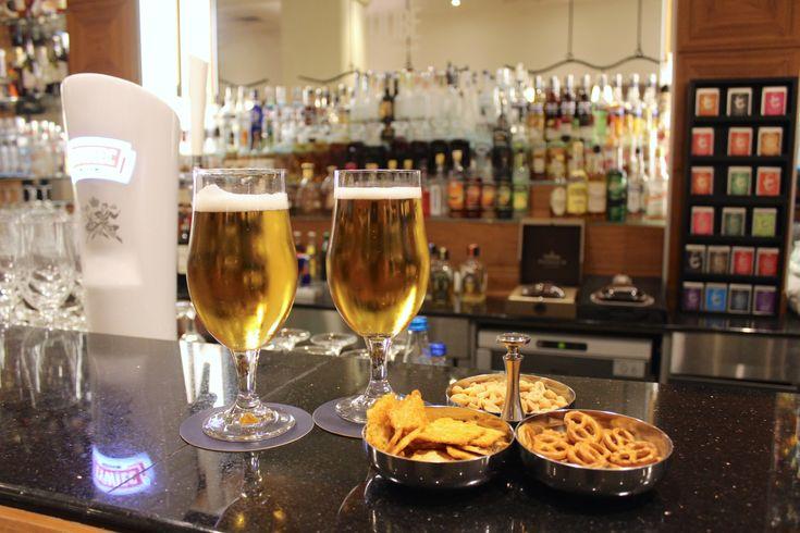 Sheraton Grand Krakow Bar