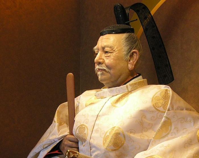 家康 Ieyasu