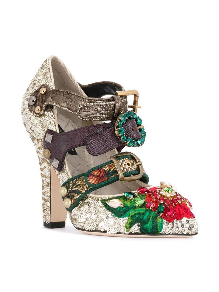 если картинки обуви женской дольче габбана пришла