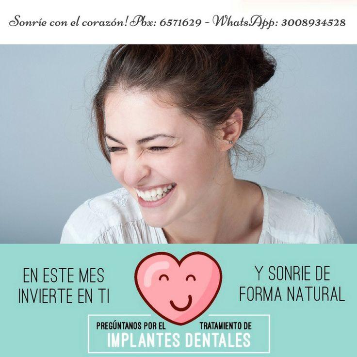 !Vuelve a Sonreír¡ http://ninacontrerascmf.com/