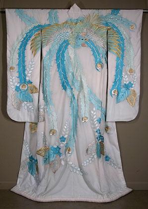 Beautiful Kimono!