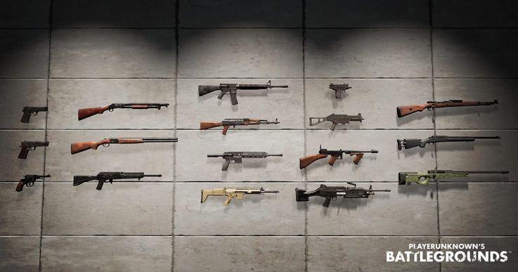 Fizemos o Guia de armasdo PlayerUnknown's Battlegrounds para ajudá-lo. Com esse guia você vai saber sobre todas as armas do jogo.  Neste guia de armas, vou discutir coisas como anexos disponíveis, tipos de armas no jogo, estatísticas diferentes e raridade das armas apresentadas no jogo.