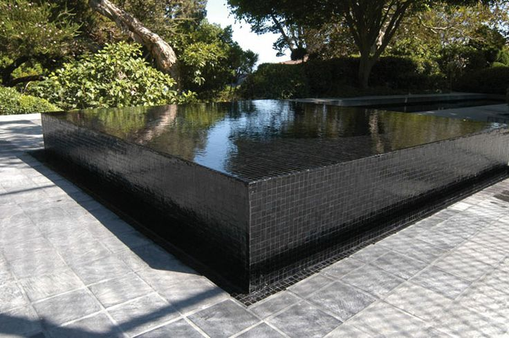 17 Best Images About Spas Perimeter Overflow On Pinterest Outdoor Living Fort Worth And
