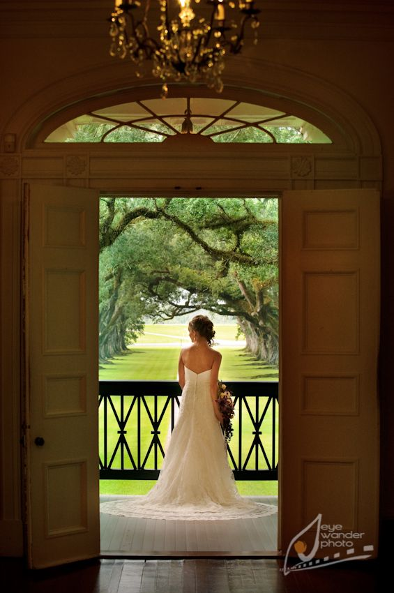 Oak Alley Plantation | Vacherie, LA (between Baton Rouge & New Orleans)