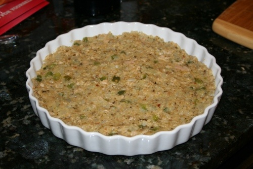Pepper Clam Dip | PARTY FOOD | Pinterest