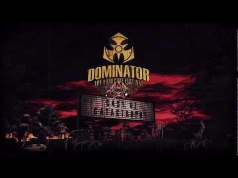 #24 - Dominator Festival 2012 Trailer