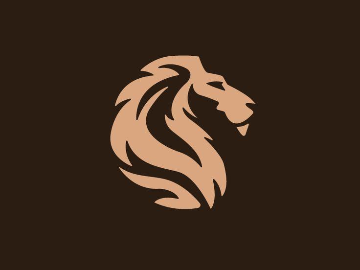 Marley Lion. #logo jd