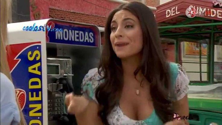 Ana Brenda Contreras Chichotas HD