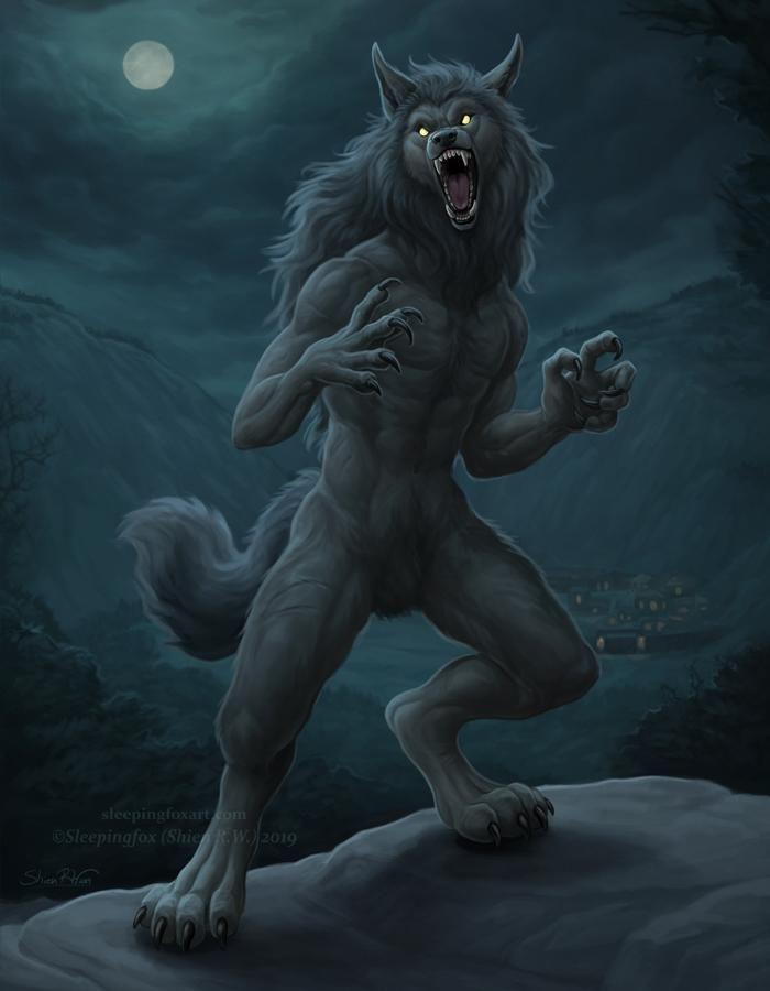 27++ Deviantart werewolf ideas in 2021
