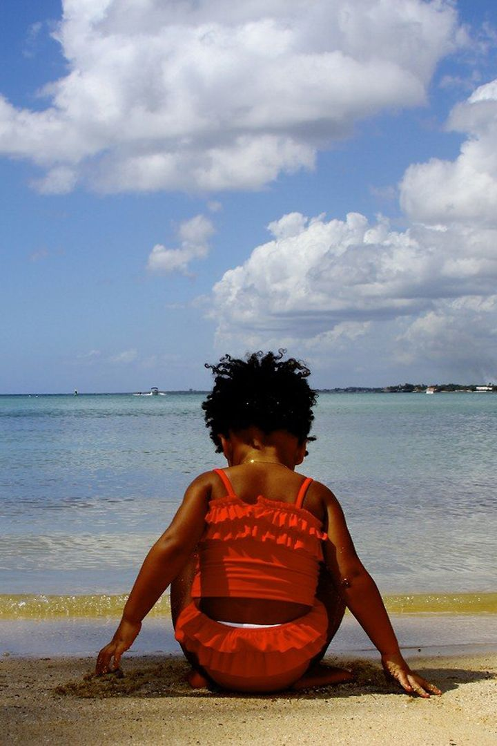 30 Photos of Blue Ivy Carter That Are Fit For a Scrapbook