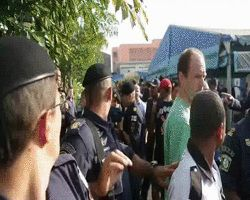 GCM NEWS BRASIL: POLICIAIS da GCM de SÃO PAULO do IOPE - SALVAM prí...