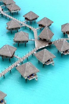 Le Meridien Bora Bora Hotel - Bora Bora - French Polynesia - With 30 guest reviews