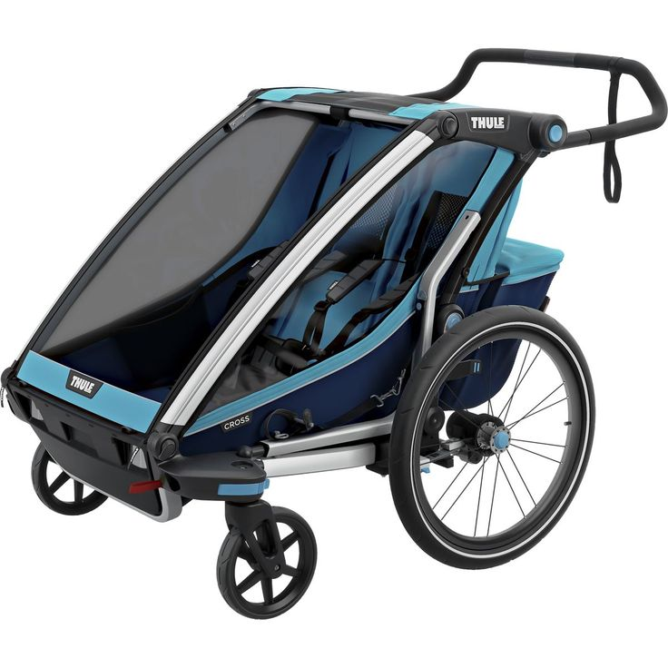 24++ Chariot double stroller reviews information