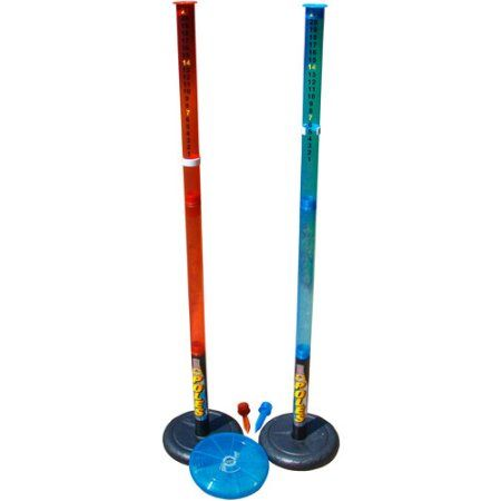 Stream Machine Lighted Deluxe Poles Game, Assorted