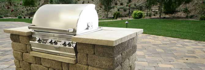 BBQ Kit with link to pdf of instructions