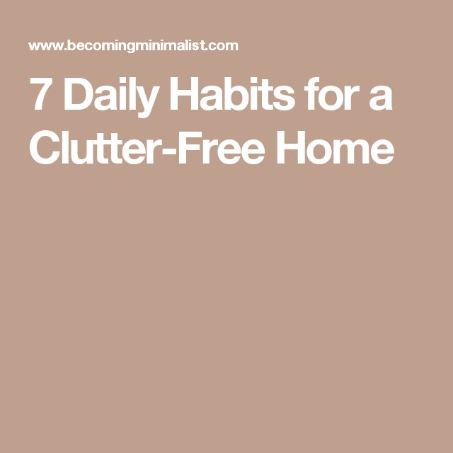 151 best more joy with less stuff images on pinterest for Minimalist living decluttering for joy health and creativity