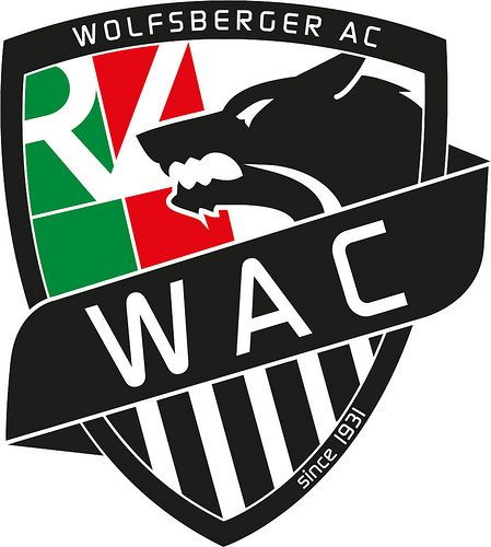 Wolfsberger Athletik Club (Wolfsberger AC) | Country/País: Österreich / Austria | Founded/Fundado: 1931 | Badge/Crest/Logo/Escudo.