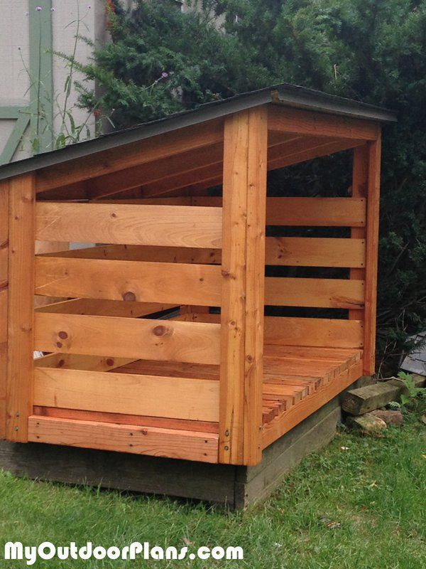Woodworking Shed. Best 25  Firewood shed ideas on Pinterest   Backyard storage sheds