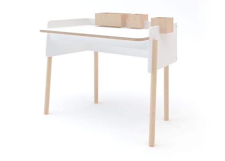 Oeuf Brooklyn Desk & Modern Kids Desks at MOOD
