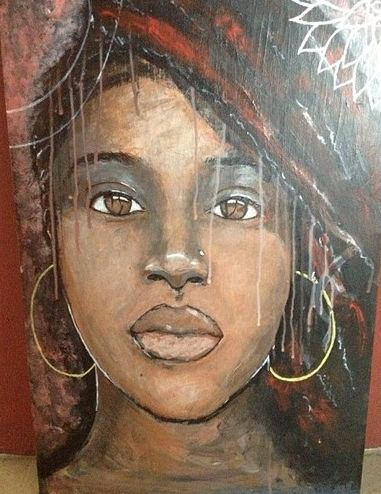 black women art - photo #30