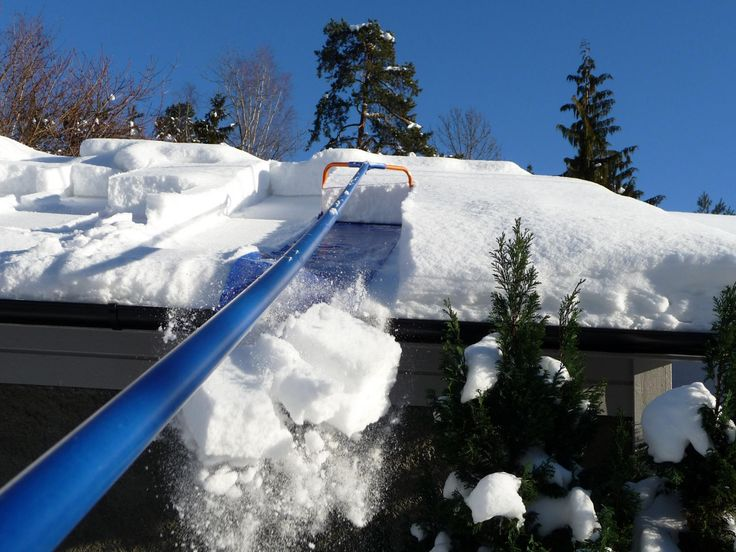Best 25+ Snow Rake Ideas On Pinterest | Snow Removal Equipment, Snow  Removal Services And Ice Dams