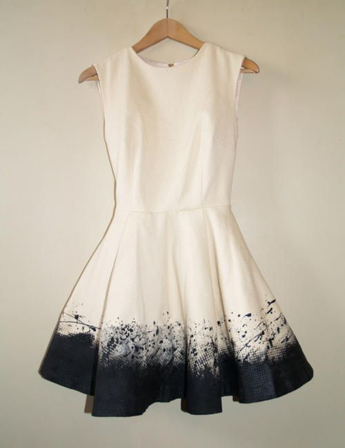 I absolutely love this dress! -S