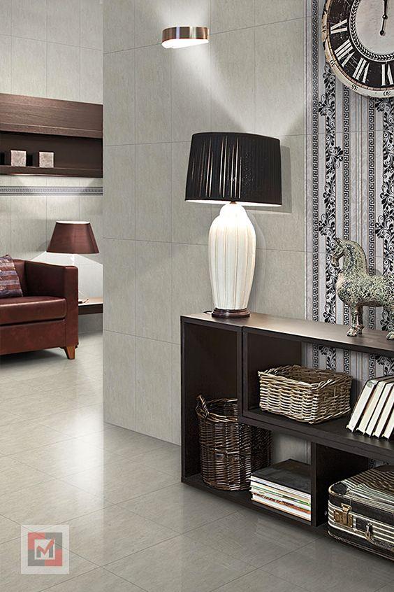 #Inspírate y #Construye tus ambientes con un estilo vanguardista.  Travertino es un piso de cuerpo cerámico con diseño marmoleado ideal para usar en interior o exterior.   #interiorideas #interiordesign #interiorinspiration #remodelaciones #diseñodeinteriores #decoración #tiles #instatile #instahome #homedecor #homedesign #pisos #clasic #DistribuidoraMariscal  PBX: (+502) 2427-2800 Whatsapp: (+502) 5306-7474