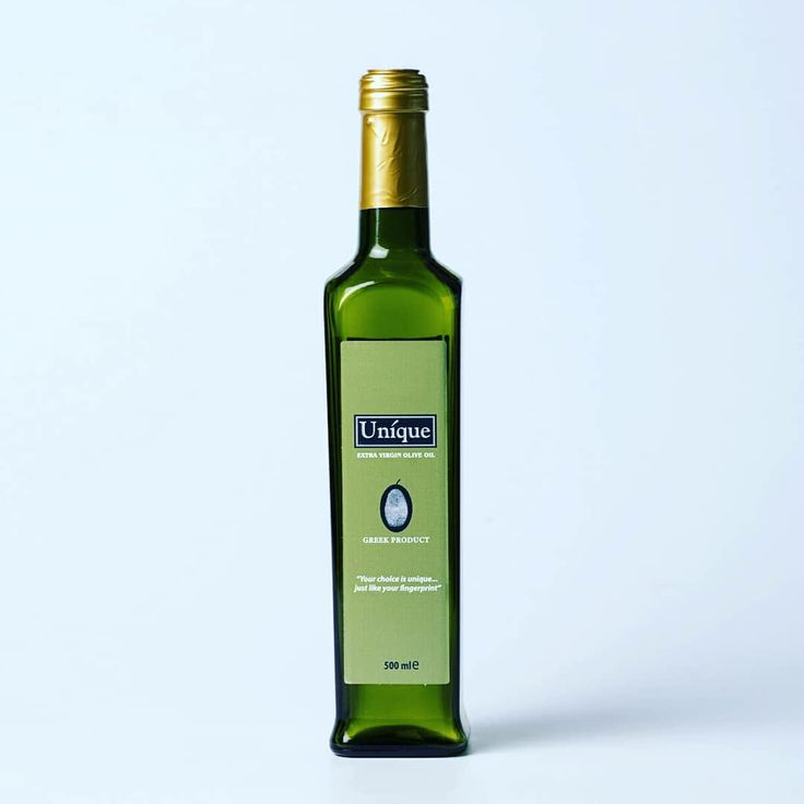 unique extra virgin olive oil