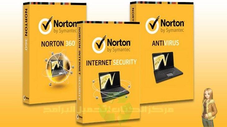 يستخدم برنامج الحماية نورتون انتي فيروس Norton AntiVirus لحماية كافة الأجهزة وما تحمله من ملفات وبيانات هامة من أجل تأمينها والحفاظ على خصوصية المستخدم من القراصنة والهاكرز الذين يسعون جاهدين للدخول والعبث بمحتوى الأجهزة والحصول على أرقام الهواتف وأرقام بطاقات الاعتماد أو غيرها من الملفات الشخصية الهامة من صور وغيرها.