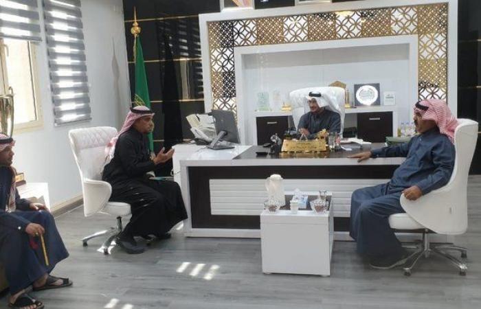وفد نادي العين يزور محافظ القرى وعدد ا من الجهات الحكومية Home Decor Furniture Home
