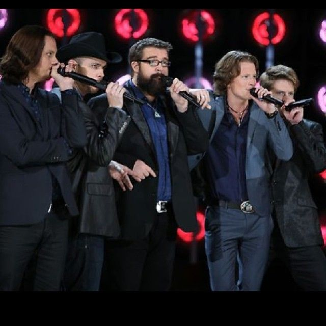HOME FREE - Country A Cappella Sing Off 4 winners