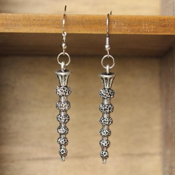 3.5$ Dumbledore's wand jewelry the harry potter earrings the Elder Wand