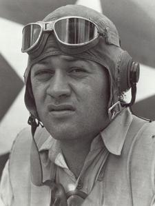 Pappy Boyington F4U Corsair | Pappy_Boyington.jpg