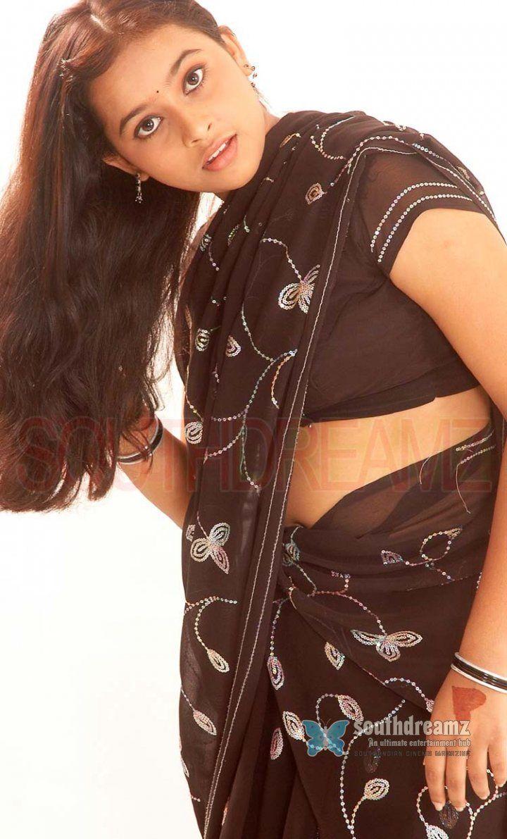 Sri Divya Hot Stills-17