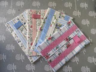 porta fazzoletti di carta in abbinata alle pochette