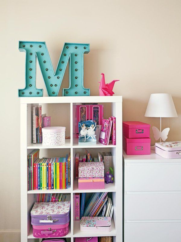249 best Decoración infantil images on Pinterest   Baby room, Child ...