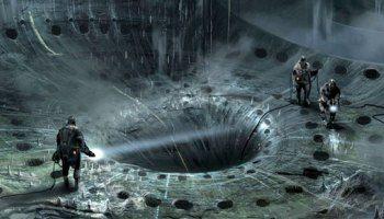 Mais artes de Vyle para o filme Prometheus
