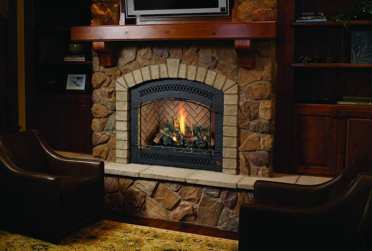 Direct Vent Gas Fireplace - http://www.studyintl.com/direct-vent-gas-fireplace/ : #Fireplace Direct vent gas fireplace – While the owner is usually more familiar with wood burning fireplace, gas fireplace is an ideal alternative if you prefer less work to light your fire. Some type of gas fireplace available ventilation models, but direct is one of the most interesting options...