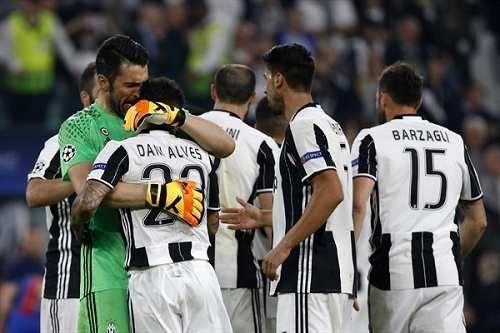 Sport: #Difese #d'Europa: nessuno come la Juve (link: http://ift.tt/2pe2PiX )