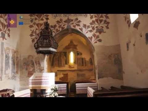 12 csodaszép középkori templom Magyarországon - Úti tippek, programok és szállásajánlatok Magyarország legnagyobb turisztikai portálján