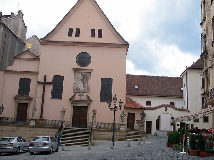 Brno, Czech republic