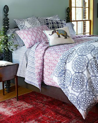 17 best images about for the home on pinterest starfish for John robshaw sale bedding