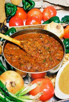 Tocăniţă de ardei gras cu ciuperci   Retete culinare - Romanesti si din Bucataria internationala