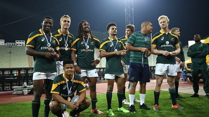 South Africa Rugby World Cup 2019 Squad Team Profile South Africa Rugby Rugby World Cup Rugby